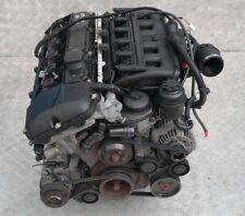 BMW SERIE 3 X3 E46 325xi E83 2.5i MOTORE COMPLETO M54 256S5 192HP GARANZIA