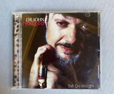 Dr. John CD - Hoodoo The Collection - Great condition MClub 50142