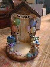 "Hummel ""Happy Birthday"" 925-D with Box"