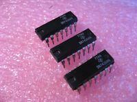 Sn74170 escritura//lectura de memoria 4x 4 bits dip16