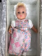 1994 Laura Ashley Doll Baby Heather Collectible Doll Mattel Timeless Creations