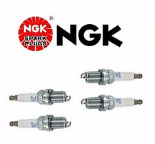 4 PC NGK Laser Platinum Spark Plug Set > OEM for VW/Audi 1.8T/2.0L US/Euro Model