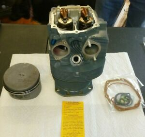 Lycoming LW-12417 STANDARD STEEL BORE / LOW TIME / ER CYLINDER ASSEMBLY Aviation