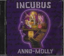 INCUBUS  Anna-Molly  promo CD single with PicCover