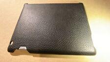 Vaja Ivolution Leather Case for Apple iPad 2 Black VGC
