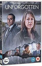 Unforgotten Series 1 [iTV] (DVD)~~~Sanjeev Bhaskar, Nicola Walker~~~NEW & SEALED