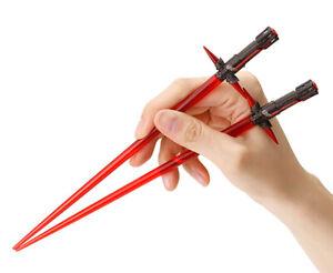 Star Wars Lightsaber Chopsticks Kylo Ren - Original Package