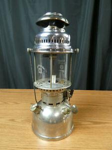 Vintage Petromax Rapid Lantern # 5pp2