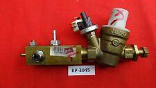 ORIGINAL WMF BISTRO 8100 Réducteur de pression bloc de soupapes + microrupteur