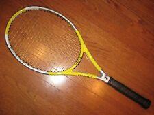 Pro Supex Carbon ZX.4 Tennis Racket - 4 3/8