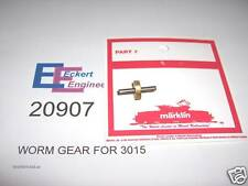 EE 20907 NEW Marklin HO 209070 Worm Gear for 3015