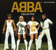 ABBA - Collected [New CD] Holland - Import