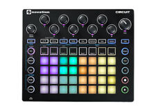 Novation Circuit Groove Box Synthesizer