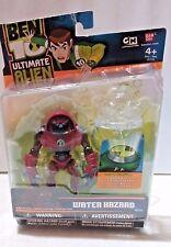 """Ben 10 Ultimate Alien Water Hazard 4""""  Alien Figure"""
