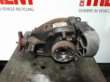 2009 BMW X1 E84 1995cc Diesel Automatic Rear Diff Differential Assy 759321501