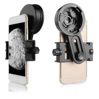 1*Cell Phone Adapter Mount Binocular Monocular Spotting Scope Telescope