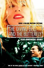 The Diving-Bell and the Butterfly,Jean-Dominique Bauby- 9780007139842
