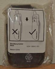 BlackBerry Bold HDW-38842-001 Black Holster