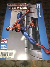 Ultimate Spider-Man 11,12,13,14,15,16,17,18, (Unread Set High Grade)