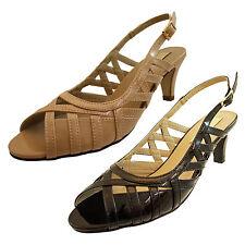 Stiletto Wide (E) Shoes for Women
