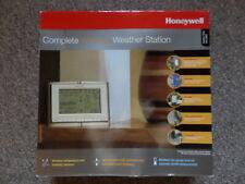 Honeywell TE831W-2 Complete Wireless Weather Station W/PC Interface **Open Box**