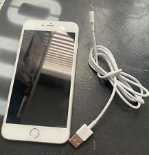 Iphone 6S ATT Excellent Condition.  with c