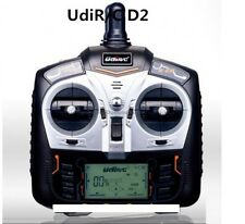 UDIRC D1 2.4G Control Helicopter Parts, Controller 2.4Ghz, Udi Helicopter