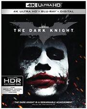 The Dark Knight Ultra HD DVD NEW