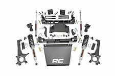 Rough Country 6in For Toyota Suspension Lift Kit N3 Struts 16-20 Tacoma 4WD/2WD