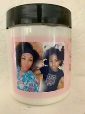 Mommy and Moo Girly Curls Comb out  Moisturizing Conditioner Creme' Free Ship