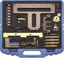 Juego de herramientas ajuste motor para BMW GASOLINA 26pzs N42, N46, B18 A,