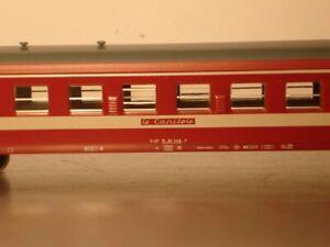 Märklin HO:  4075 SNCF Personenwagen *Le Capitol*      NEU + OVP