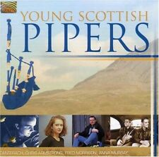Young Scottish Pipers (2006, CD NEU)