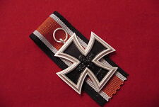 GERMAN ARMY MEDAL - 1939  IRON CROSS 2ND CLASS 1957 VERSION