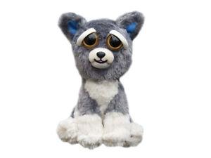 Sammy  Suckerpunch    Feisty Pets FP   Dog Sammy Plüschhund ( #CO420226 )