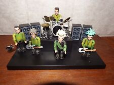 RARE Smiti Powerman 5000 figure toy playset 001 Set concert experience spider
