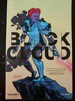 Black Cloud Image Comics Tpb Volume 1