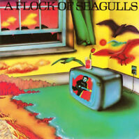 A Flock of Seagulls : A Flock of Seagulls CD (2011) ***NEW*** Quality guaranteed