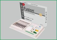 Fusion Light Cured Universal Nano Hybrid Composite FS PREVEST DENPRO (LOT OF 5)
