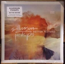 Silversun Pickups - Better Nature LP [Vinyl New] 180gm 2LP Etched + Download