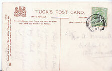 Genealogy Postcard - Ancestor History - Marshall - Redhill - Bournemouth   MB881