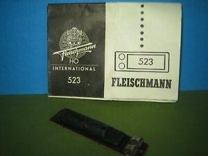 N HO OO GAUGE FLEISCHMANN 523 SLOW-RUNNING RESISTANCE WITH INSTRUCTIONS  UNUSED