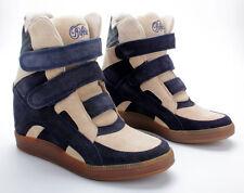 Buffalo Stiefel 2208 Serraje Marino 17