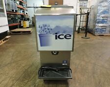 Manitowoc Servend M-90 Commercial Countertop Ice Dispenser
