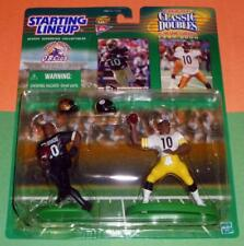 1999 Kordell Stewart Colorado Buffaloes Steelers Cd Starting Lineup Nm/Mint
