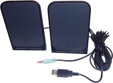 HP USB Powered Wedge Speaker New Bulk 721975-001