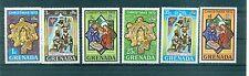 NOEL- CHRISTMAS GRENADA 1972