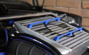 Dam Air Intercooler Diverter Fins Mini Cooper S R53
