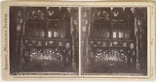 Original Vintage 1904 SV PALESTINE Betlehem, Grotto of Christ Church of Nativity