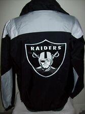2b7f883b Starter Oakland Raiders NFL Fan Jackets for sale | eBay